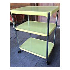 Post Image For SOLD U2013 Teenage Mutant Ninja Turtle, Anime Books U0026 Vintage  Kitchen Cart · Kitchen Step StoolStep StoolsKitchen ...
