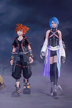 652 Best Kingdom Hearts images in 2019