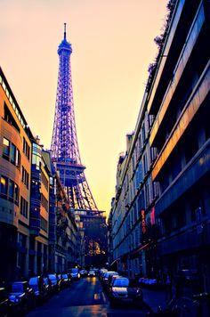 Paris is always a good idea ...  Under the Paris Sky 8x12 print Fine Art View by KellyMooneyPhoto, $19.95 (Other sizes, metallic prints available)