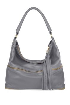 Onna Ehrlich Kemi Leather Made In Usa Hobo Bag. Hobo bags are hot this season! The Onna Ehrlich Kemi Leather Made In Usa Hobo Bag is a top 10 member favorite on Tradesy. Get yours before they're sold out!