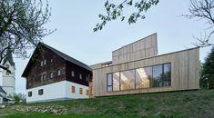 Gallery - Green Belt Center / Two in a Box Architekten - 10