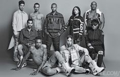HBA - 3ième (The 25 Best Men's Style Brands of 2013)