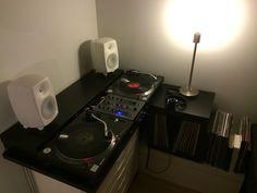 My little hobbyist setup