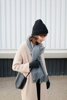 Style Bee - Winter Accessories