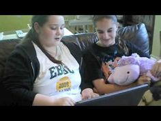 Mission Sisterhood Take Action project video
