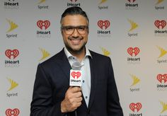 Jaime Camil Photos - iHeartRadio Fiesta Latina Presented by Sprint - Backstage - Zimbio