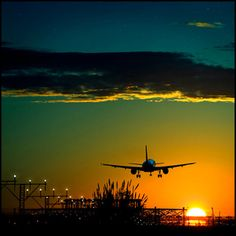 That moment when you land at your destination. Sighs of relief and exhaustion :)
