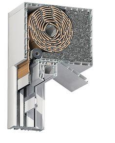 ABM - Jędraszek: Okna i Drzwi PCV i ALU