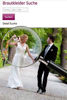 """hr sucht einen Designer oder ein Brautkleidergeschäft in eurer Nähe? Stöbert in unserer Datenbank - unsere Brautkleider Suche hilft euch dabei! Einfach Postleitzahl eingeben und """"Rubbel die Katz"""" ;-) http://www.designer-brautkleider.com/brautgeschaeft"""