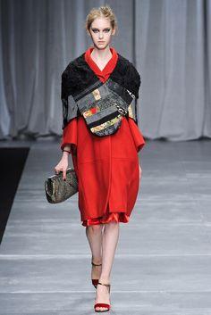 Antonio Marras   Fall 2012 Ready-to-Wear Collection   Vogue Runway