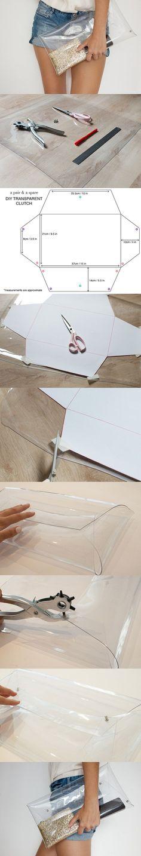 手藝星園地 Craft Stars: 包包製作教學-4 Bag Tutorial