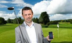 Golf nut and computer geek credits local enterprise board for start in business - Independent.ie