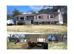 Odenton Rental ...GRANITE COUNTERS, MAPLE CABINETS, UPDATED BATHS, MOST WINDOWS REPLACED, NEW ROOF, 8FT CLOSETS, AND MUCH MORE..... LOCATED THE THE END OF STREET,,,, VERY LARGE PRIVATE LOT PARTIALLY WOODED AND FENCED, RECENTLY PAVED 6 CAR DRIVEWAY...THIS HOME HAS IT ALL!!  $2,1000  #Odenton , #AnneArundel , #RealEstate , #MDHomes , #HomeBuyer