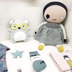 Brebi' Little Concept Store www.brebi.it Concept store per bambini #noodoll #luckyboysunday