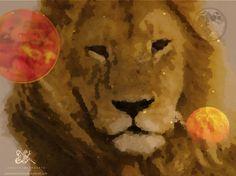 Luna en #Leo hoy opuesta a venus y mercurio, cuidado con la arrogancia en lo que pensamos y deseamos, pueden causarnos problemas en el entorno.