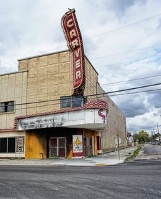 Southern RoadTrip - Carver Theater | Flickr - Photo Sharing!