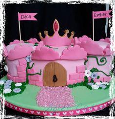 5 cumpleaños de Dácil y Ester - Mayo 2013