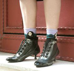 5bdae32b0f533 The Transparent Trends Post Princess Shoes No2 by yeganedilek Princess  Shoes
