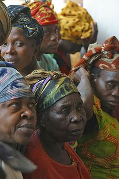 In November 2009, the United Nations launched a comprehensive strategy to tackle violence against women in the DRC, which was supported by the European Union. Description from thehoneyballbuzz.com. I searched for this on bing.com/images