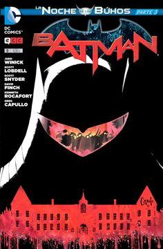 (Batman)
