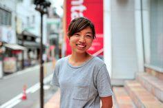 【バンタンデザイン研究所高等部】学生インタビュー ファッション学科 山本 寛子さん