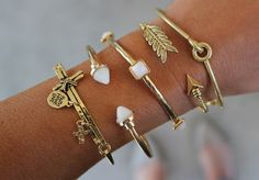 Endless Layering Bracelet Options | Jane