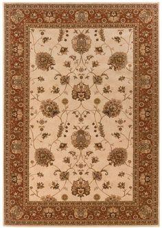 Oriental Weavers Knightsbridge KN711 Ivory