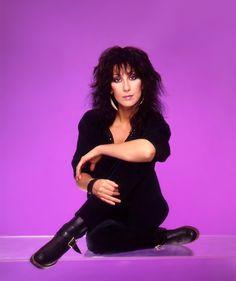 1980 Cher