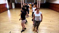 English Country Dance - Softly Good Tummas - with Tutorial - Arbon e.V.