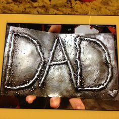 I love welding! Welding Ideas, Boiler, Soldering, Tattoo Ideas, Electric, Husband, My Love, Metal, Boys