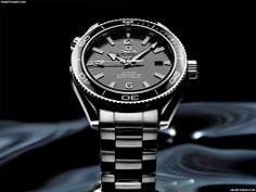 Reloj Omega Seamaster Planet Ocean edición limitada