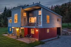 European Artists B&B, Underhill, Vermont – Featured Gay Friendly Accommodations