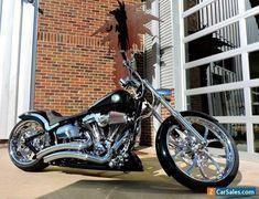 Pin On Custom Harley