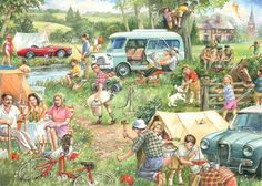 World Camping. Camping Advice For Those Who Love The Outdoors. Camping is a great choice for your next vacation if you want to really enjoy yourself. To get the most from your next camping trip, check out the tips in t Camping Nature, Family Camping, Go Camping, Camping Hacks, Outdoor Camping, Camping Ideas, Camping Holiday, Camping Guide, Camping Essentials