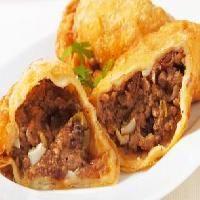 Empanadillas criollas de carne