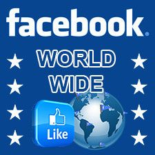 The biggest and most important social network today is Facebook and it has become a legitimate and powerful marketing platform because a large number of people have Facebook accounts. Whether they are small businesses or even large multinational companies, all have turned to Facebook because it is a reputable social media network. #buy_facebook_likes