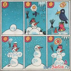Resultado de imagem para sequenze temporali a due Sequence Of Events, Kids Education, Storytelling, Winter, Kids Rugs, Puzzles, January, Pictures, Crafts