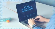 Etsy Keyword Research helps you find queries that have high demand, that are easy to rank, and high engagement from the searchers on the search engine. Google Search Bar, Seo Help, Seo Basics, Etsy Seo, Keyword Planner, The Searchers, Seo Keywords, Seo Marketing, Business Entrepreneur