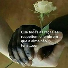 Racismo NÃO Facebook.com Reflection Quotes, Interesting Information, Love Messages, Positive Attitude, Spiritual Quotes, Gods Love, Quotations, Motivational Quotes, Thoughts