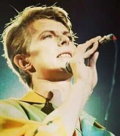 Beautiful ❤ #Bowie #bowieforever #bowiefans