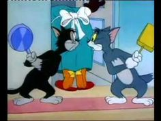 Tom and Jerry Cartoons Vol 2