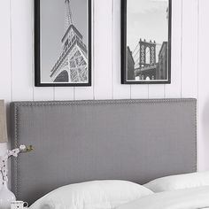 Shop Wayfair for Headboards to match every style and budget. Enjoy Free Shipping on most stuff, even big stuff.