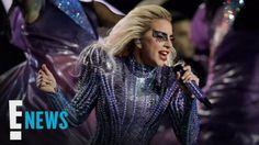 Lady Gaga Jumps Off Roof During Super Bowl 51 Halftime Show   E! News - http://www.fashionhowtip.com/post/lady-gaga-jumps-off-roof-during-super-bowl-51-halftime-show-e-news/