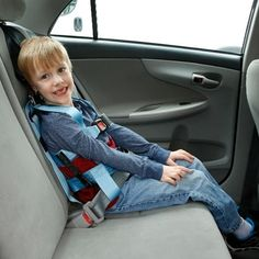 Keep Special Needs Individuals Safe And Secure In The Back Seat With The EZ-ON Adjustable Push Button Safety Vest. Shop Seating Aids Online With eSpecial Needs! Seat Belt Buckle, Adaptive Equipment, Everyday Activities, Special Needs Kids, Back Seat, Ankle Straps, Baby Car Seats, Safety, Fried Shrimp