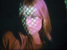 Nico, 1966, by Andy Warhol