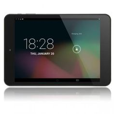 PIPO S6 RK3188 Quad Core 1.6GHz 7.9 Inch Android 4.2 Tablet