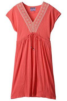 ヴェルニカ  フロント刺繍ドレス  税込価格 ¥14,700