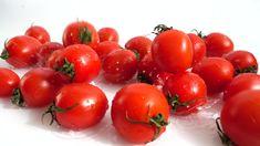 Video Footage, Cherry Tomatoes, Stock Footage, Vegetables, Vegetable Recipes, Veggies