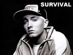 YES! NEW SONG! Call of Duty Ghosts - Eminem Survival
