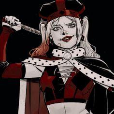Dc Comics, Comics Girls, Dc Icons, Gotham Girls, Bizarre Art, Spiderman Art, Joker And Harley Quinn, Cartoon Profile Pictures, Marvel And Dc Characters